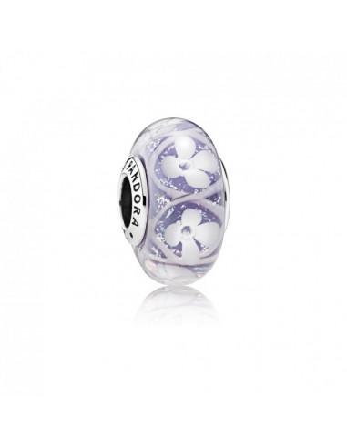 Charm cristal de Murano Campo de...