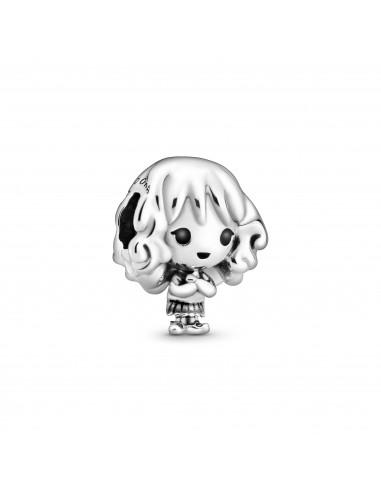 Charm en plata de ley Hermione...