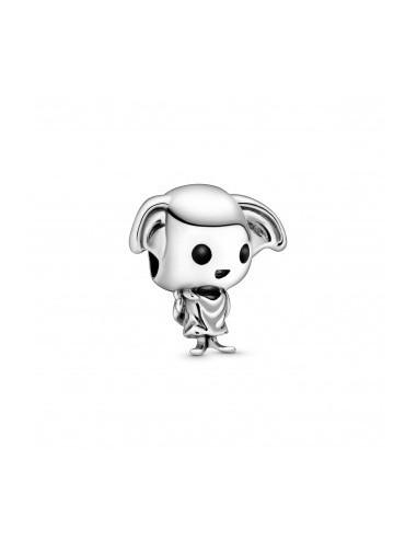 Charm en plata de ley Dobby el Elfo...