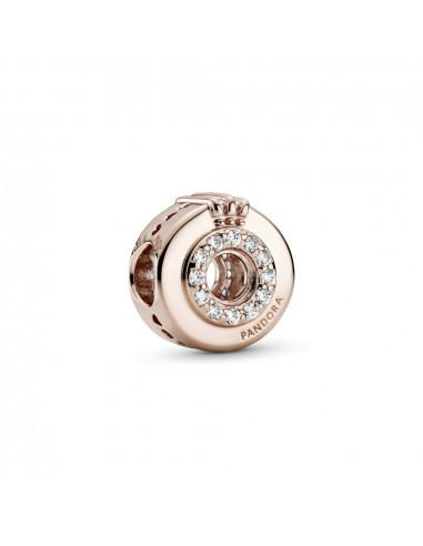 Charm en Pandora Rose Corona Pandora...