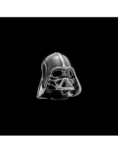 Charm en plata de ley Darth Vader de...