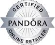 Distribuidor Oficial Autorizado Pandora